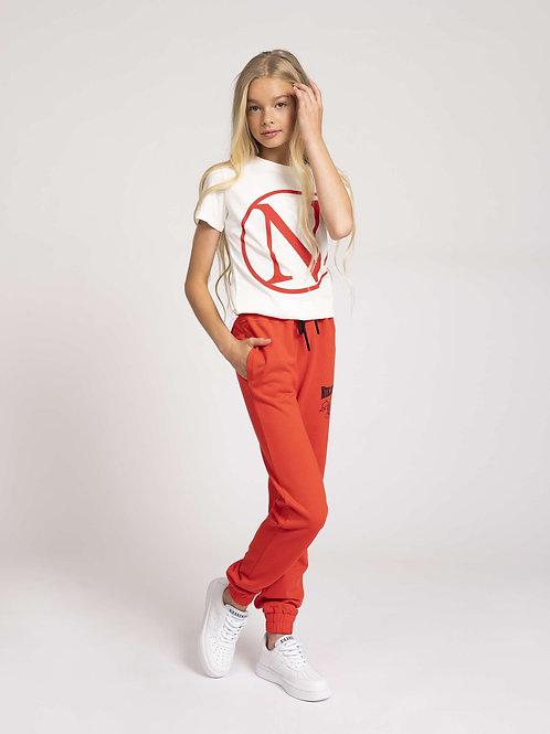 Nik&Nik logo t-shirt