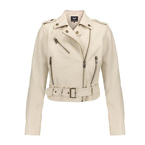 Frankie&Liberty biker jacket