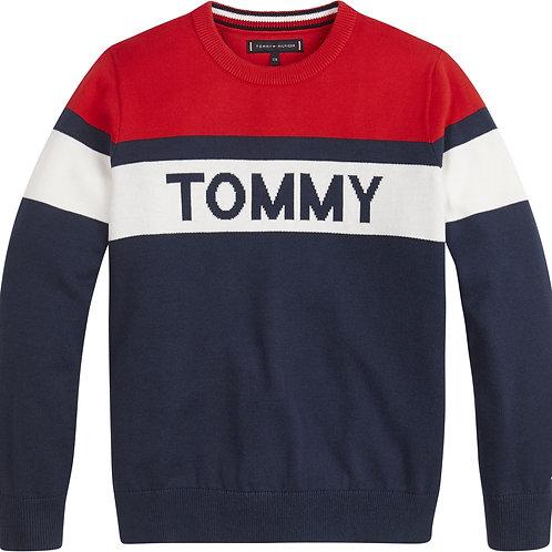 Tommy Hilfiger trui