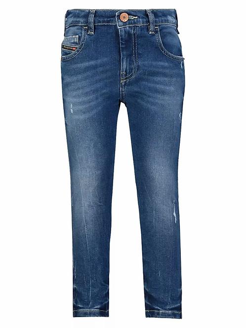 Diesel skinny jeans meiden