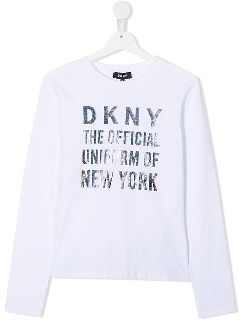 DKNY Top met lange mouwen