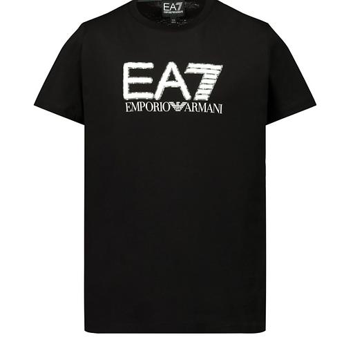 EA7 T-shirt met print