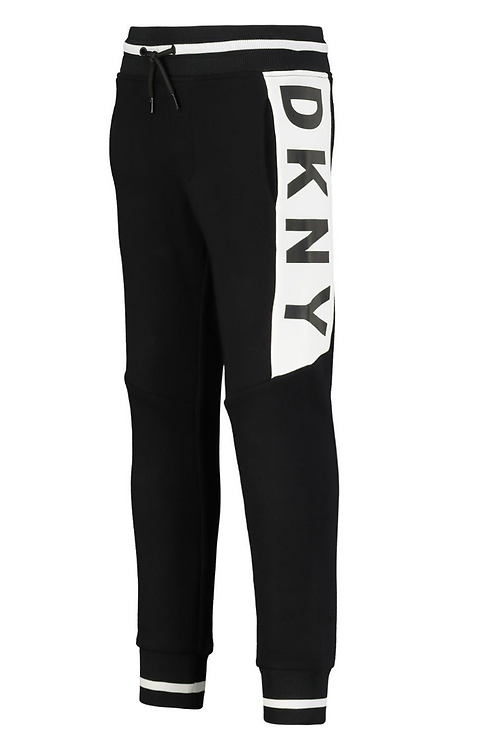 DKNY joggingbroek zwart