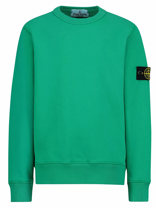 Stone Island Junior sweater