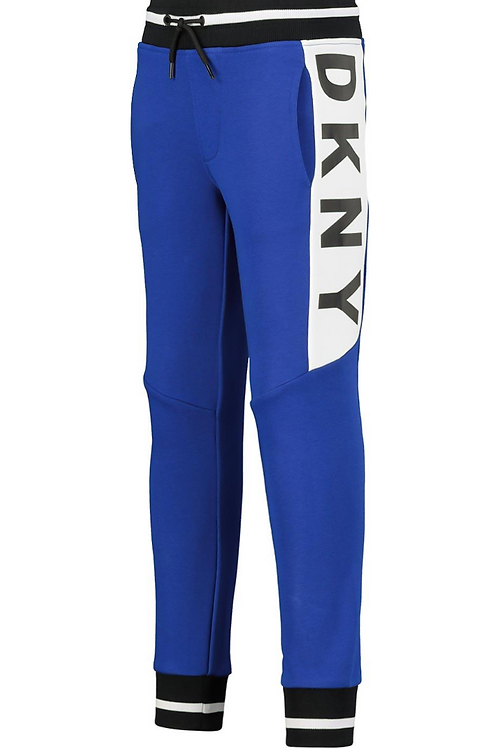 DKNY joggingbroek blauw