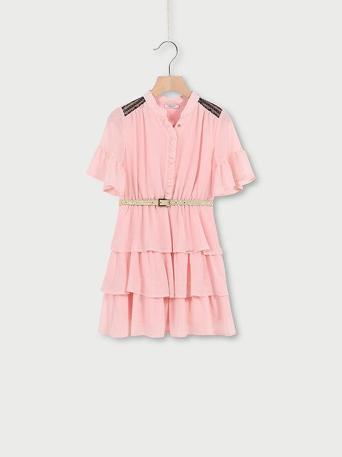 Lui Jo jurk met riem