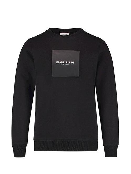 Ballin Amsterdam logo sweater