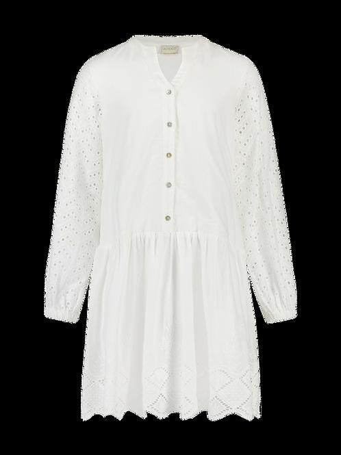 AI&KO witte jurk