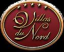 Villas du Nord Logo