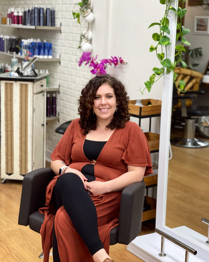 Meet Anya--Blonding and Balayage Specialist in Carlsbad Village