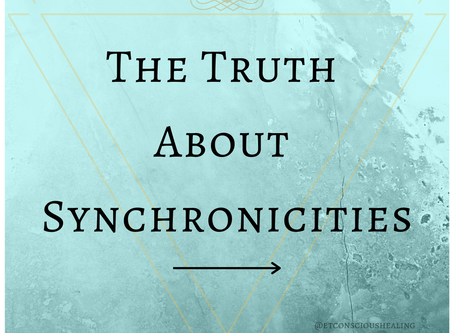 The Truth about Synchronicities