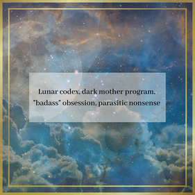 Lunar Codex