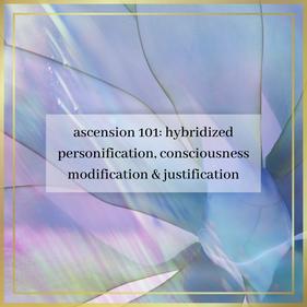 ascension 101: the mirror