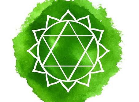 The Heart Chakra 💚 (Anahata)