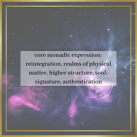 Core Monadic Expression