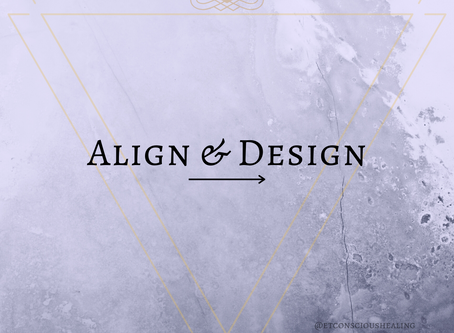 Align and Design
