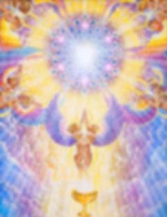 Healing Power of Light