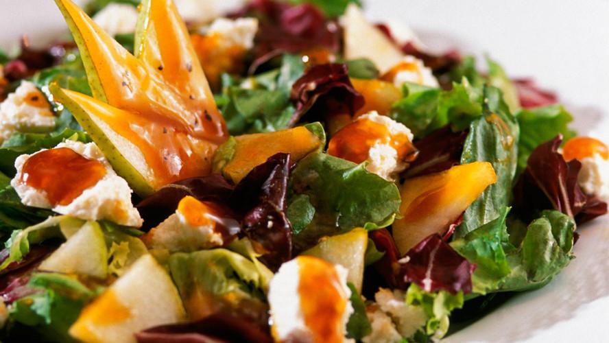 Delicious Healthy Salads