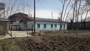 Rénovation école - Août 2021
