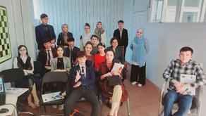 Formations pour étudiants Février-Avril 2021