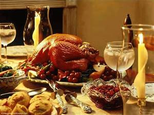 5 Things Not to do This Thanksgiving