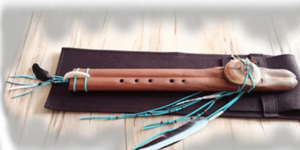 Flötenbauworkshop
