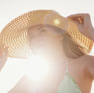 Sunscreen and Vitamin D: A Natural Approach