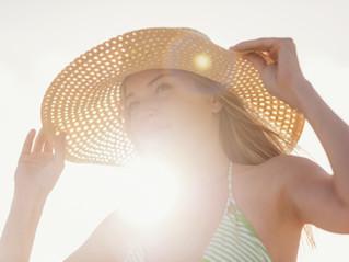 Skincare For Sunny Days