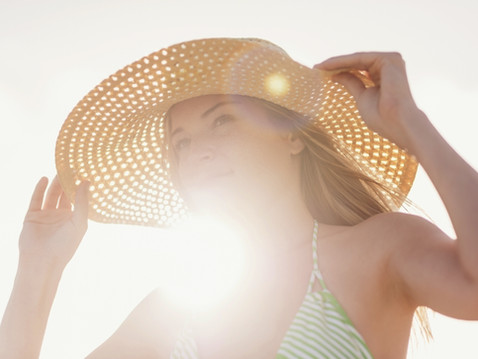 PROTECT YOUR SKIN THIS SUMMER