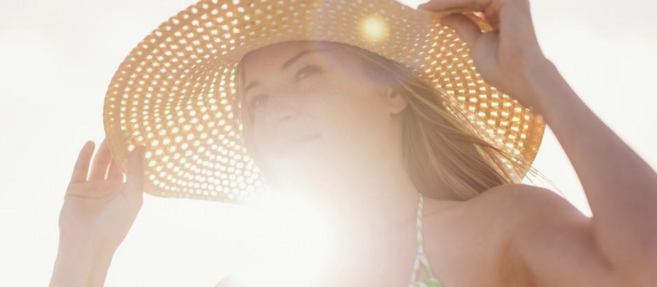 Allergie au soleil : de quoi s'agit-il et comment agir?