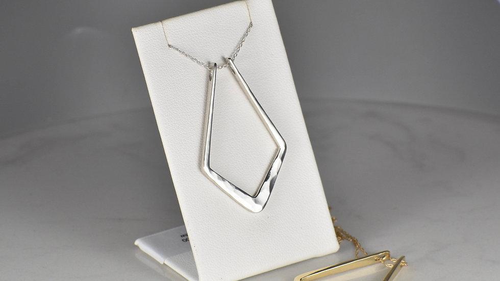 Rosie Ring Necklace