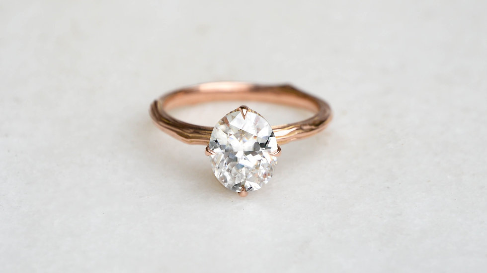 Erin Engagement Ring