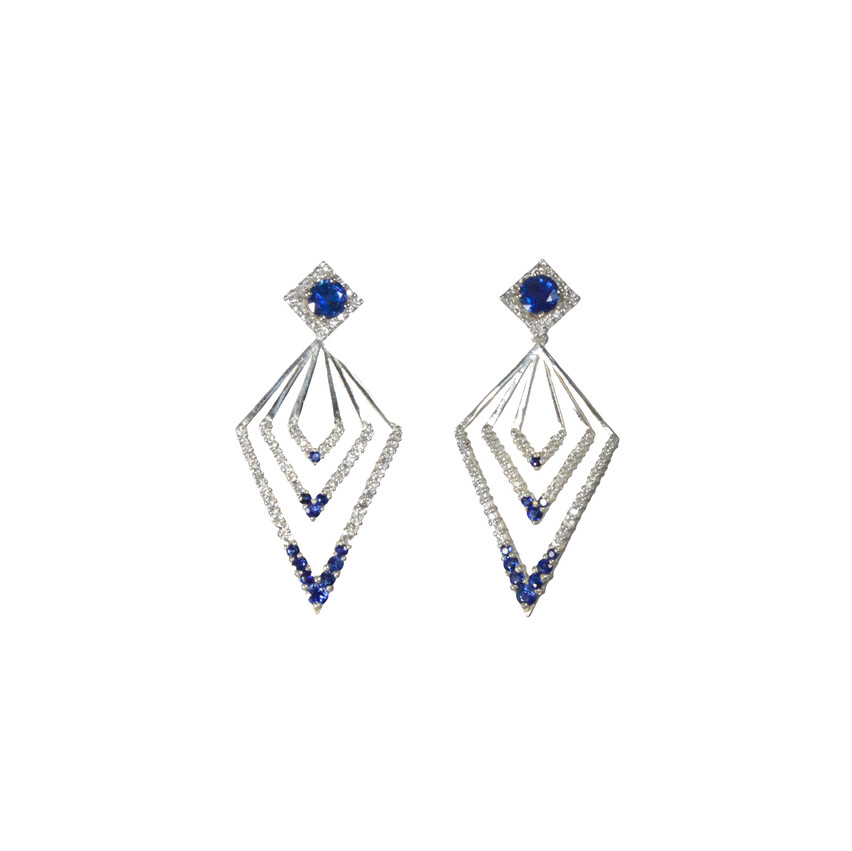 Judy Couture Earrings