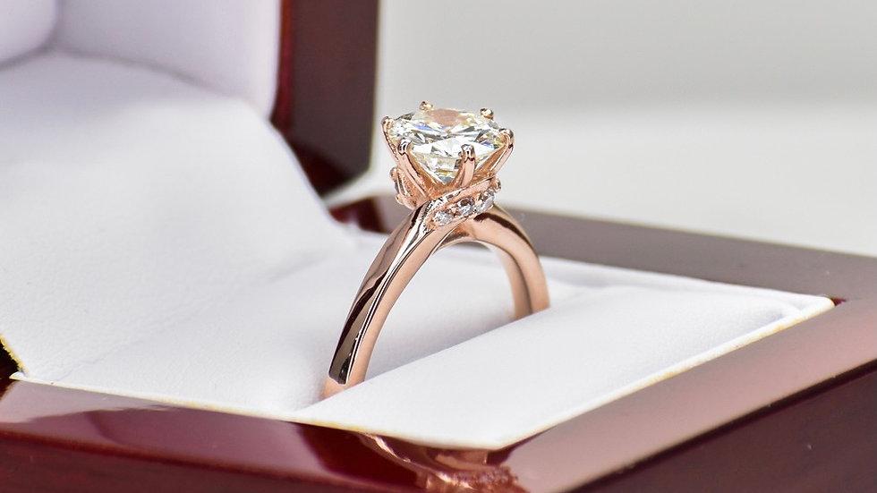 Carmen Engagement Ring