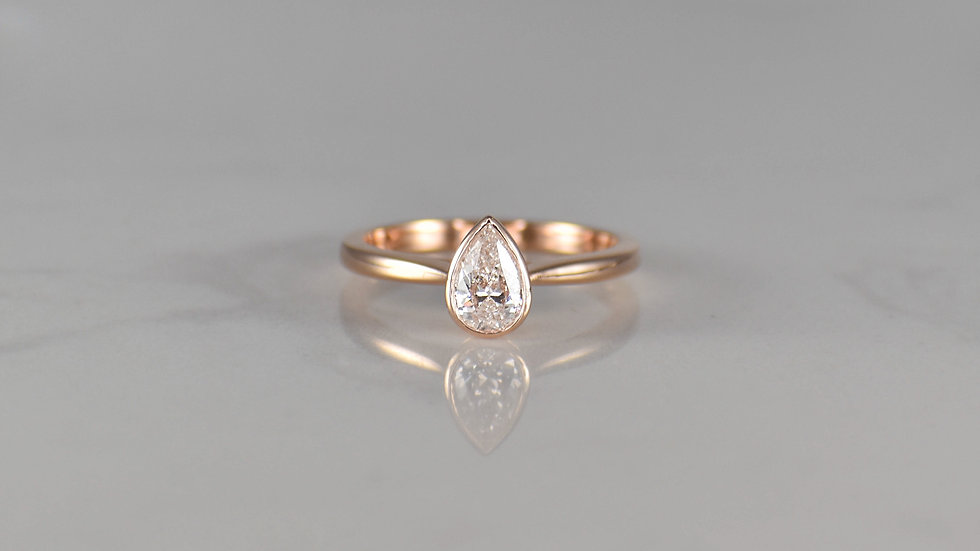 Alexia Engagement Ring