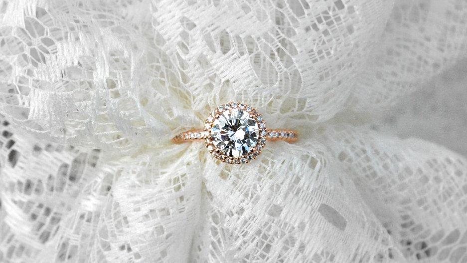 Kristen Engagement Ring