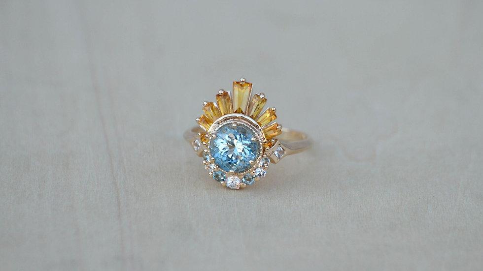 Julia Engagement Ring