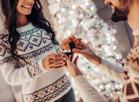The Pros and Cons of Holiday Proposals