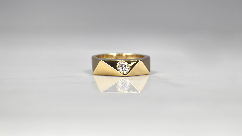 Marcy Engagement Ring