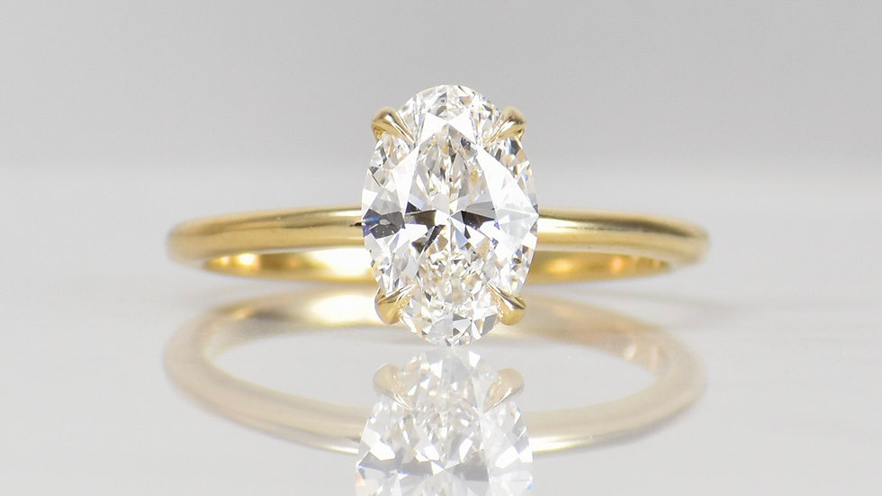 June Engagement Ring