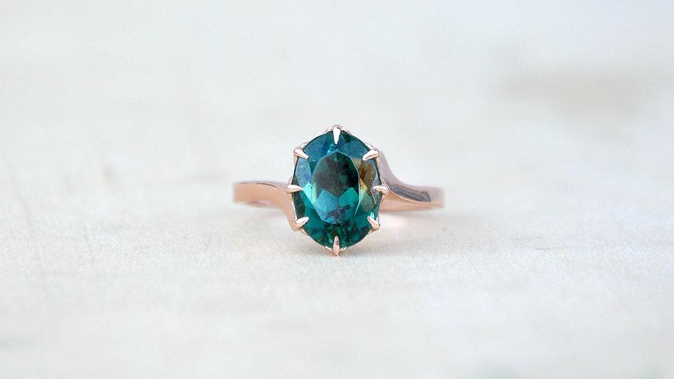 Ariel Cocktail Ring