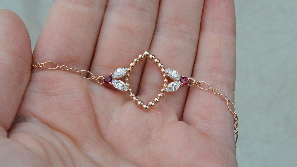 Holly Bracelet