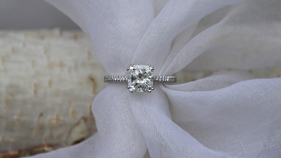 Meredith Engagement Ring