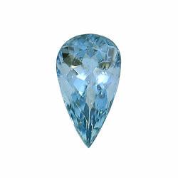 Aquamarine...What a gem!