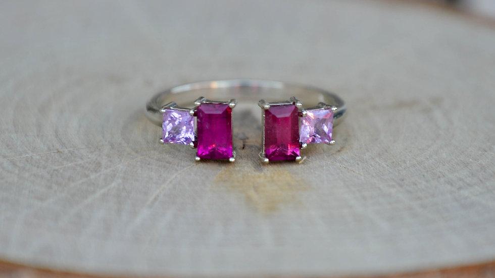 Juliet Split Ring
