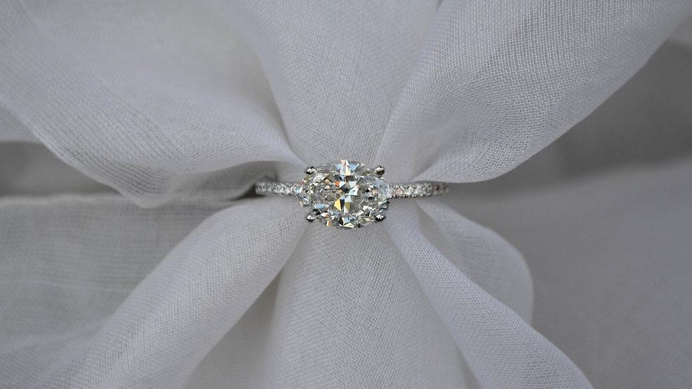 Barbara Engagement Ring