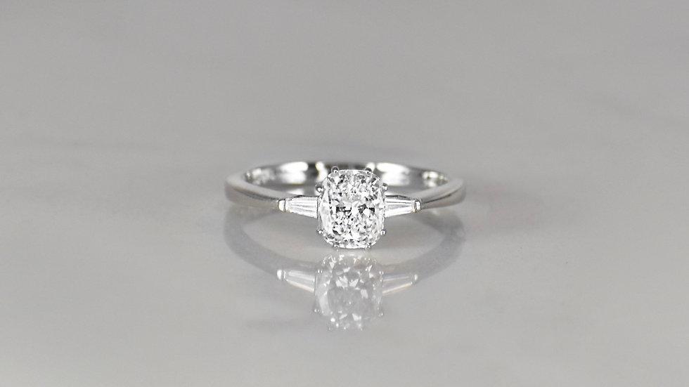Aprile Engagement Ring
