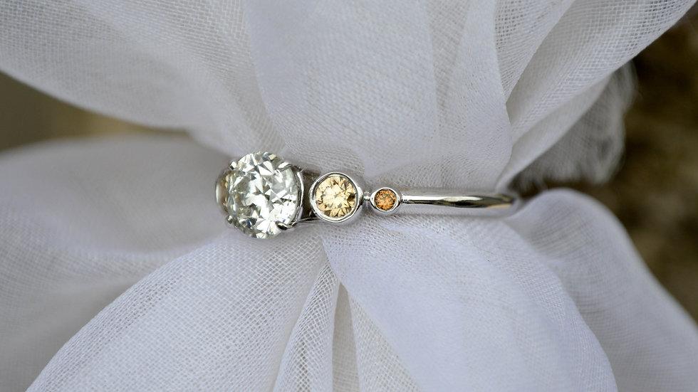 Dana Engagement Ring