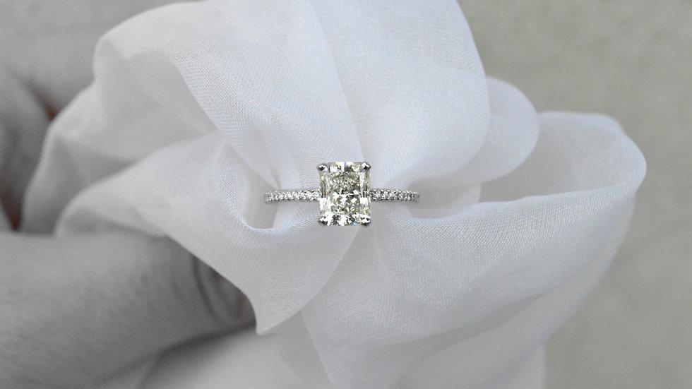 Jenna Engagement Ring