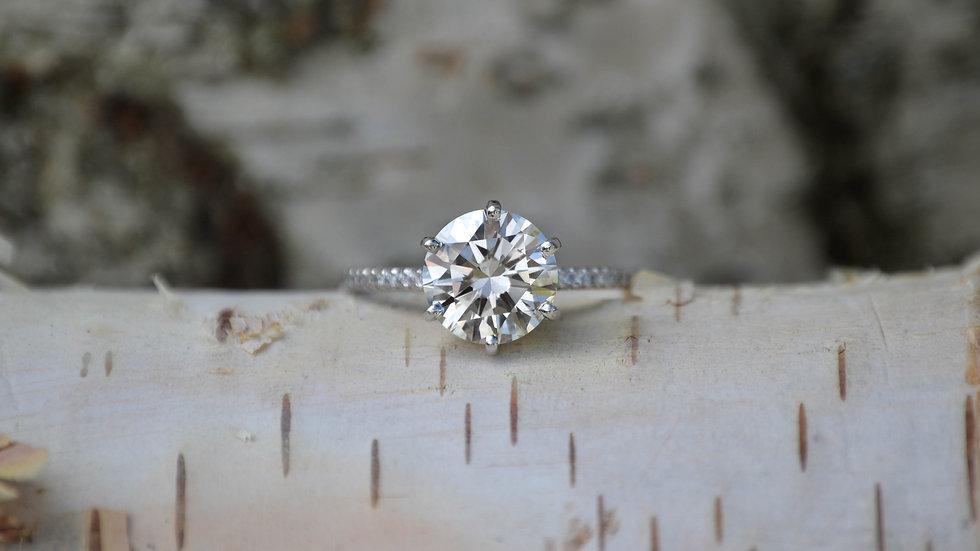 Kaite Engagement Ring